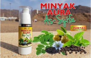 sticker minyak syifa gambar herba 30ml - Finalised